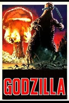 Image Godzilla 1977