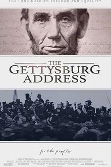 Image The Gettysburg Address