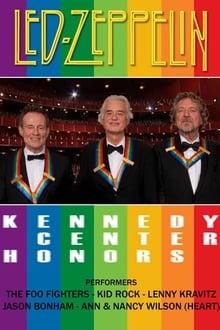 Image Led Zeppelin: 35th Kennedy Center Honors 2012