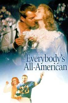 Image Tout le monde est All-American