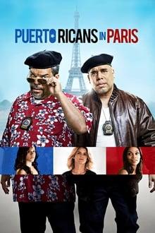 Image Des Porto Ricains à Paris