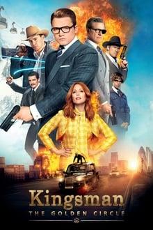 Image Kingsman : Le Cercle d'or