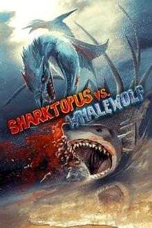 Image Sharktopus vs. Whalewolf