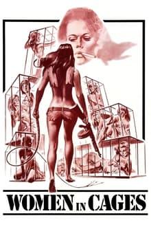 image Femmes en cage
