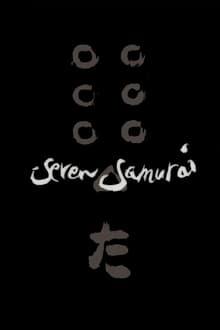 image Les Sept Samouraïs