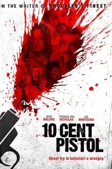 Image 10 Cent Pistol