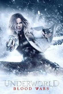 Underworld: Blood Wars series tv