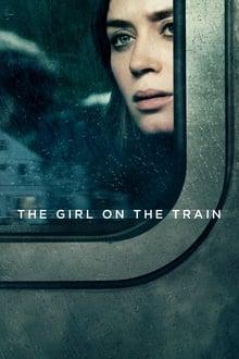 Voir La Fille du train (2016) en streaming
