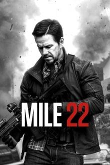 Voir 22 Miles (2018) en streaming
