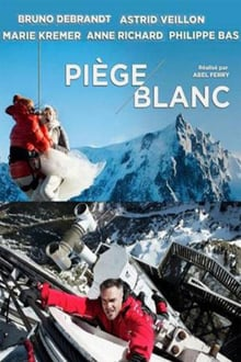 Image Piège blanc