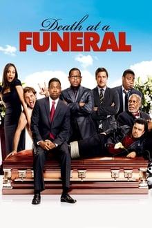 Image Panique aux funérailles