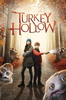 Image Jim Henson's Turkey Hollow