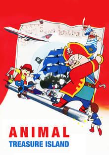 Image Les joyeux pirates de l'île au trésor