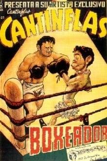 Cantinflas boxeador (1940)