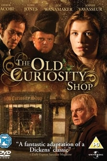 Image The Old Curiosity Shop