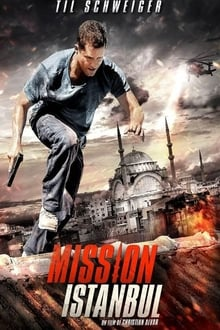 Image Mission Istanbul