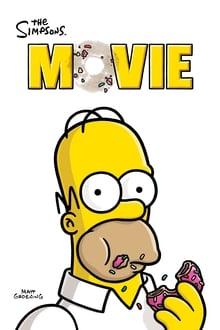 Image Les Simpson,Le Film