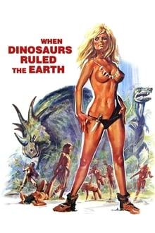 image Quand les dinosaures dominaient le monde