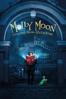 Image Molly Moon et le livre magique de l'hypnose