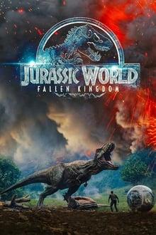 Jurassic World: Fallen Kingdom series tv