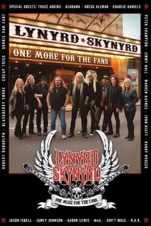 Image Lynyrd Skynyrd: One More For The Fans