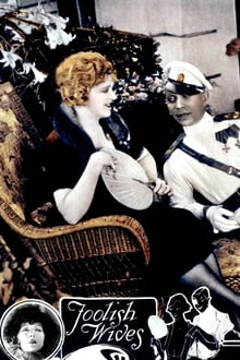 Folies de femmes (1922)