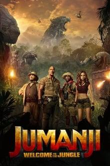 Image Jumanji : Bienvenue dans la jungle