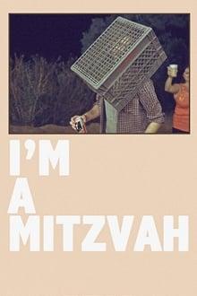 Image I'm a Mitzvah