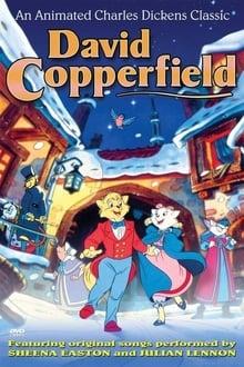 Voir David Copperfield en streaming