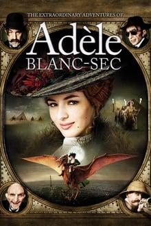 Image Les Aventures extraordinaires d'Adèle Blanc-Sec