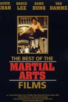 The Best of Martial Arts Films series tv