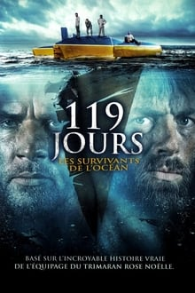 Image 119 jours : Les survivants de l'océan