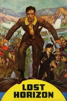 Horizons perdus (1937)