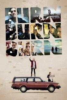 Image Burn Burn Burn