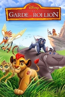 La Garde du Roi lion : Un Nouveau Cri (2015)