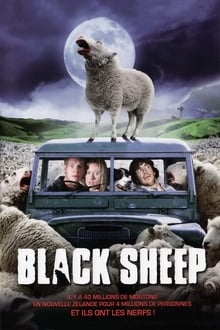 Image Black Sheep
