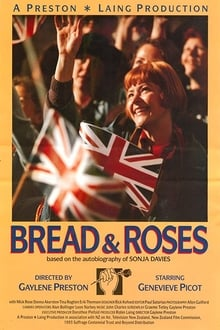 Image Bread & Roses