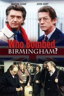 Image Who Bombed Birmingham?