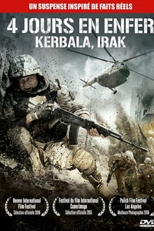 Voir 4 jours en enfer : Kerbala, Irak (2015) en streaming