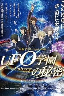 Image UFO学園の秘密