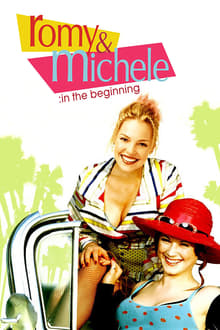 Image Romy and Michele: In the Beginning