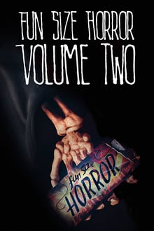 Image Fun Size Horror: Volume Two