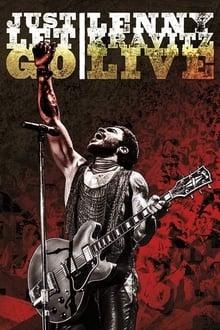 Image Lenny Kravitz - Just Let Go
