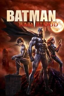thumb Batman: Mauvais Sang Streaming