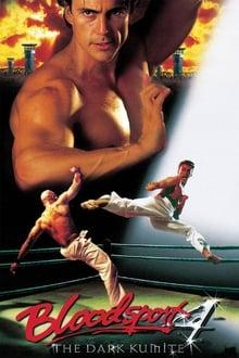 Image Bloodsport 4 : The Dark Kumite