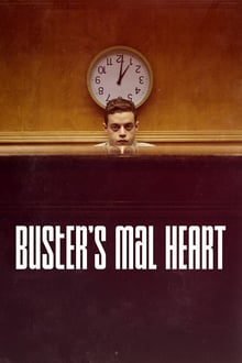 Image Buster's Mal Heart 2017