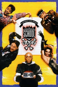 Image School Daze