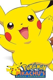 Image Pikachu à la rescousse