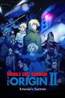 Image Mobile Suit Gundam - The origin II - Le chagrin d'Artesia