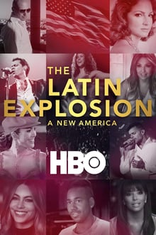 Image The Latin Explosion: A New America